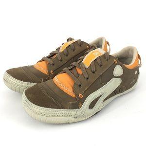 a2bc47366ba7 Cushe Footwear Women 9 Boutique Sneak Leather Shoe